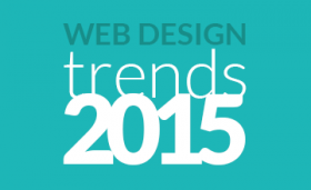 2015 Website Trends