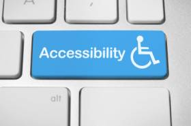 Make your website disability-friendly