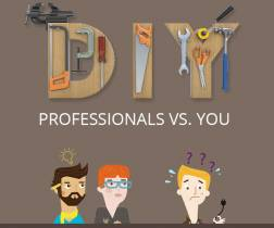 DIY Website Builder vs. the Web Developer