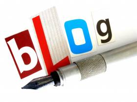 Get Your Blog On! Learn The Important Part Blogging Can Play In Your Websites SEO.