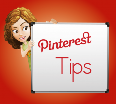 Reach your consumers on Pinterest - Check out these great tips