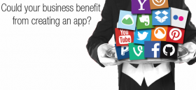 Could your business benefit from creating an app?