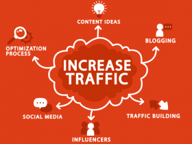 FREE techniques you can do to increase traffic to your website