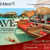 Select World Travel / Club Med Magazine Advert