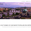 Eastern Eurotours Website
